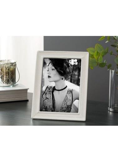 Madame Coco Gammzs Çerçeve - Gümüş Gümüş